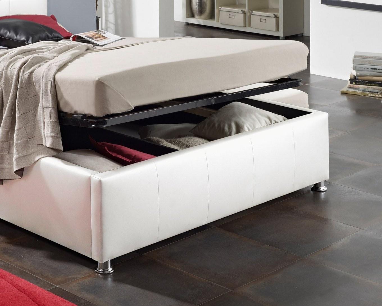 100 X 200 Bett Inspirierend Sam Design Bett 100 X 200 Cm Weiß Kira von Bett Mit Bettkasten 100X200 Photo