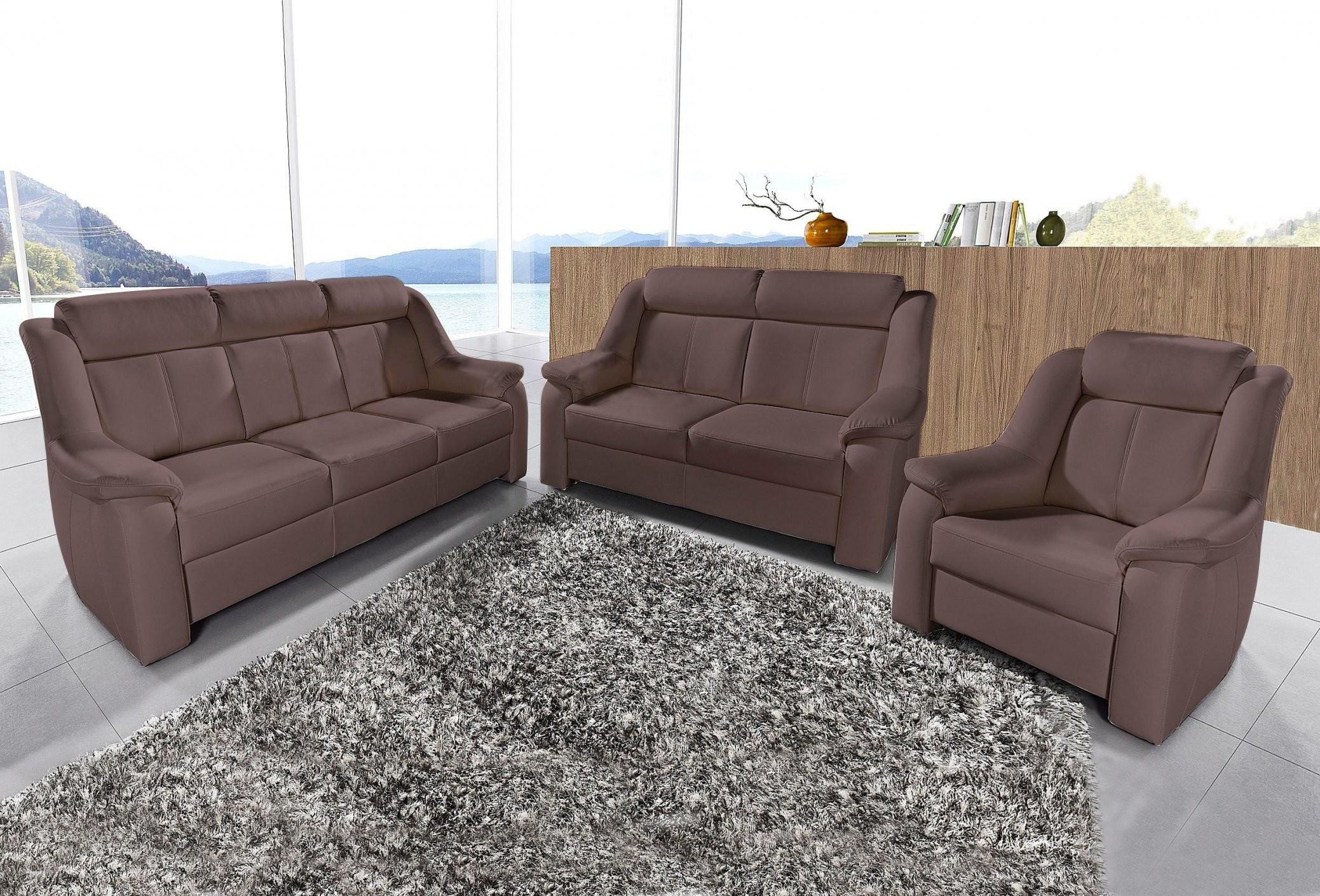 2 Sessel  Wohnzimmer Einrichten Prunk Design Sitzmöbel Spar Set 2 von 3 Sitzer Sofa Und 2 Sessel Photo