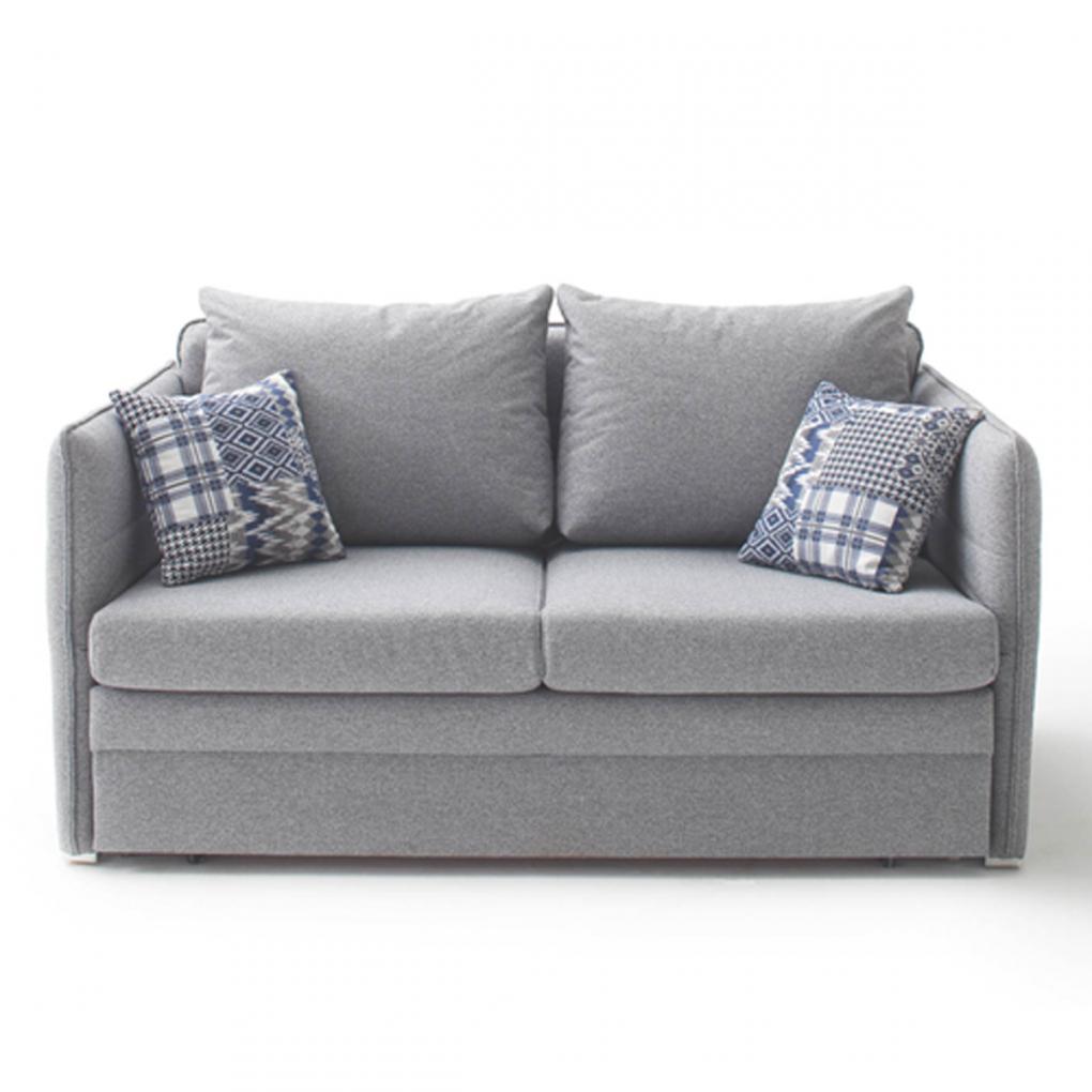 2 Sitzer Sofa Mit Schlaffunktion Bettkasten  Haus Ideen von 2 Sitzer Sofa Mit Schlaffunktion Bettkasten Bild