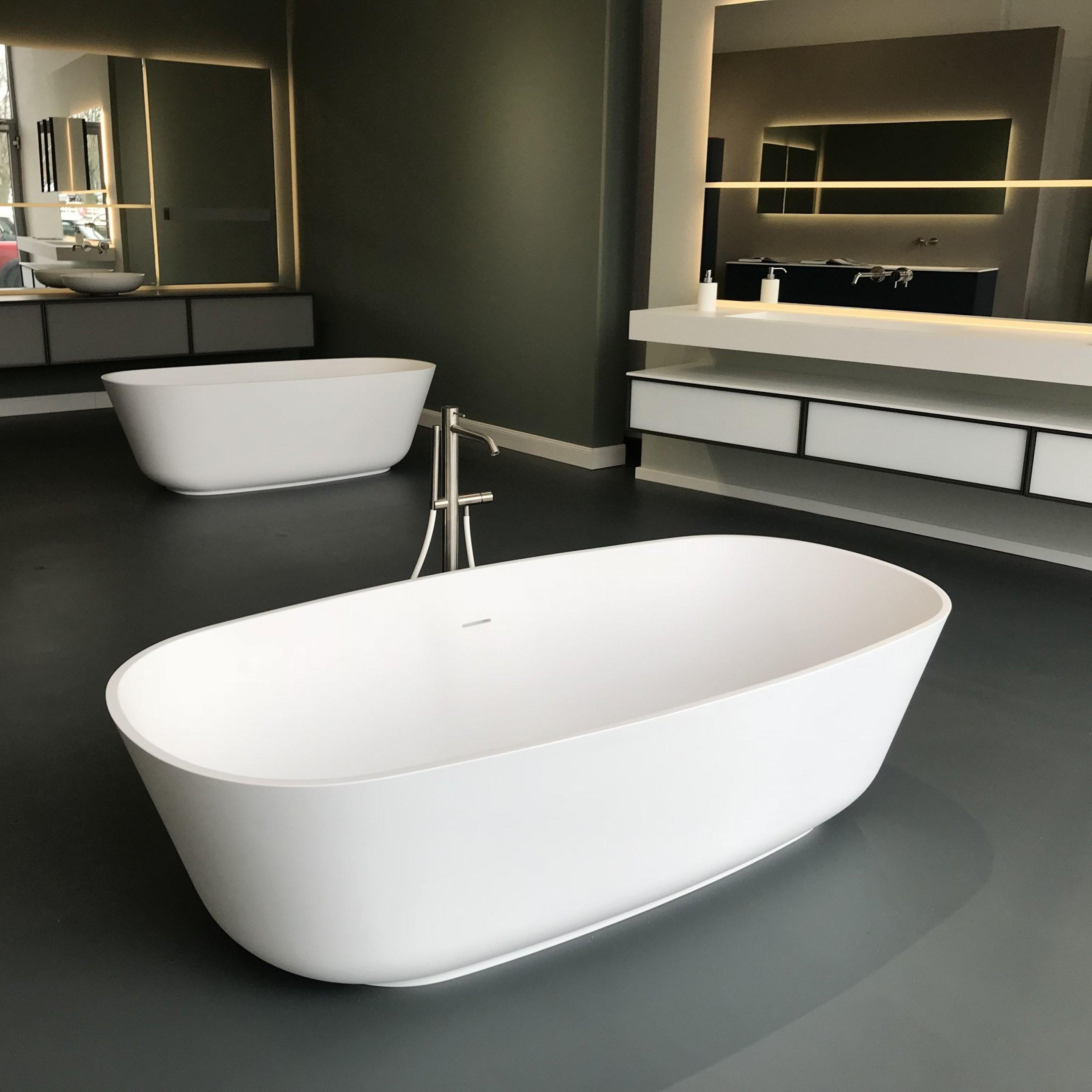 28 Ehrfürchtig Designer Badewanne  Joaquintrias von Badewanne Freistehend An Wand Photo