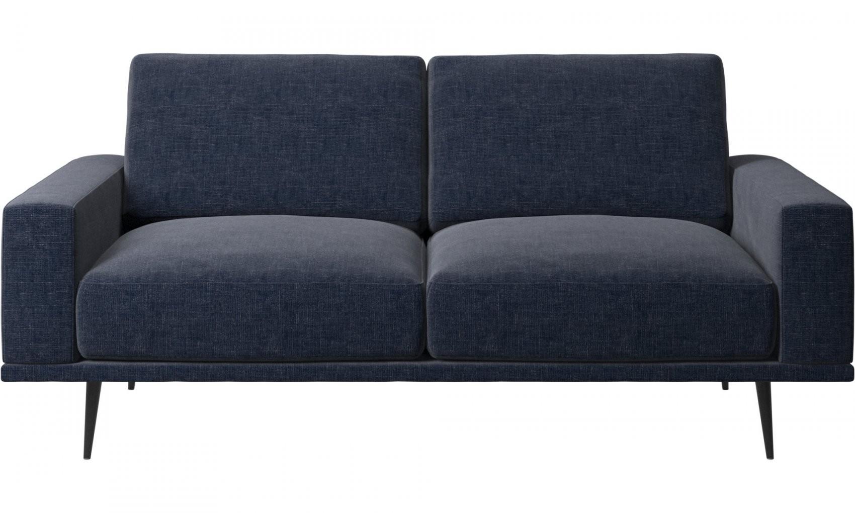 2Sitzer Sofas  Carlton Sofa  Boconcept von Zwei Sitz Sofa Bild