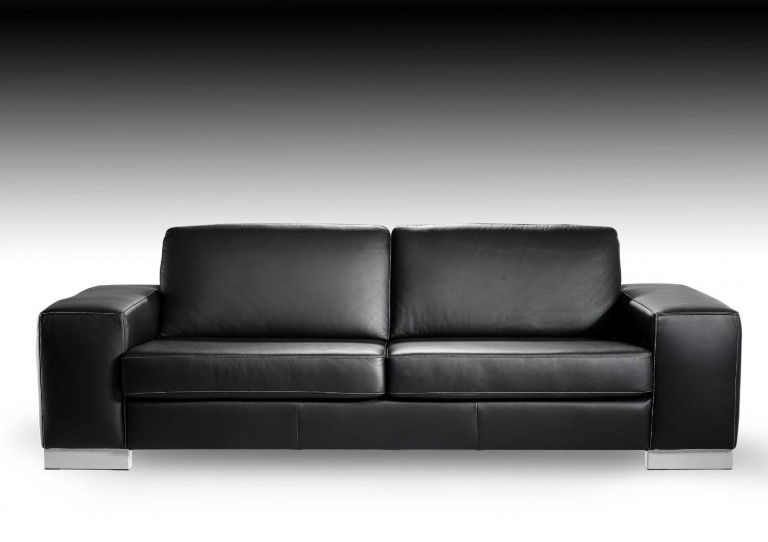 3 Sitzer Sofa Leder Beste Sofa Sitzer Leder 89827 Haus Ideen von Sofa Leder Schwarz 3 Sitzer Bild