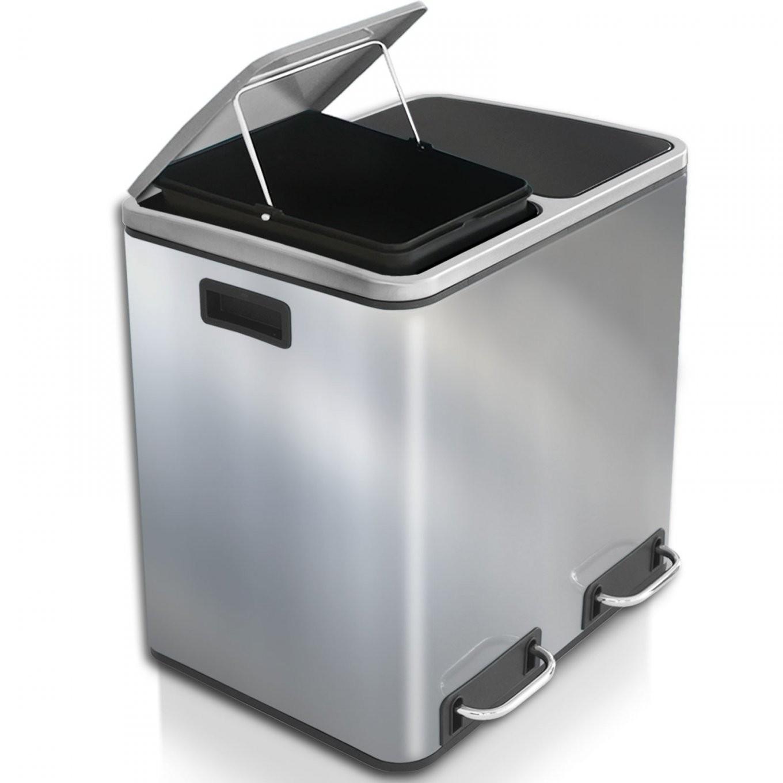 30 Frische Küche Mülleimer  Küchen Ideen von Mülleimer Einbauküche Bild