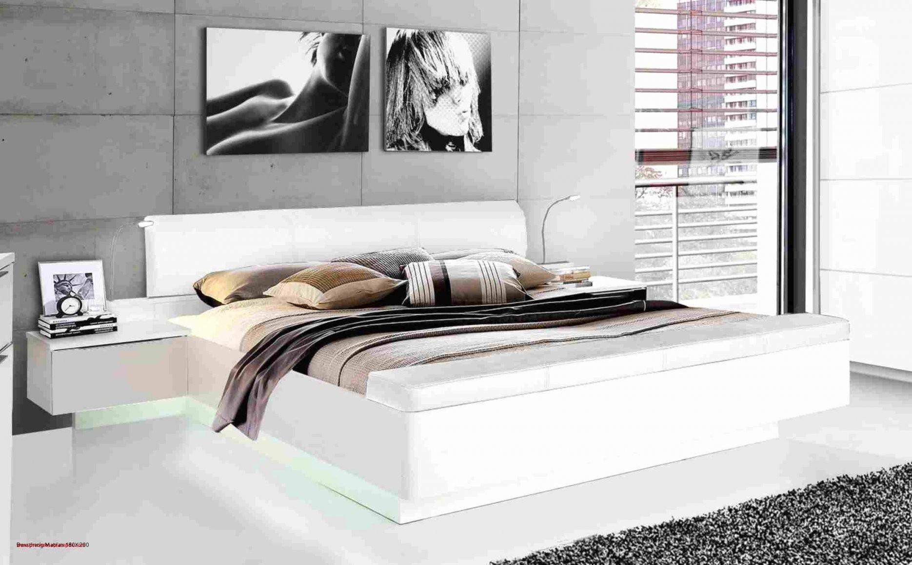 35 Boxspring Matras 180X200  Dortchdesigns von Boxspring Matratze 180X200 Photo