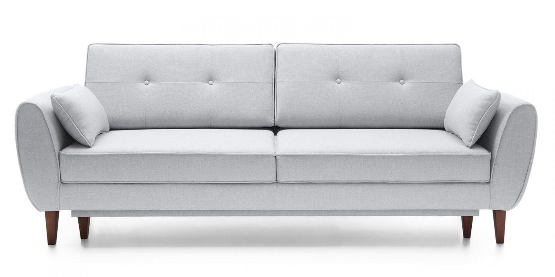 3Sitzer Mit Schlaffunktion Und Bettkasten Mores Bettfunktion von 3 Sitzer Sofa Mit Bettfunktion Bild
