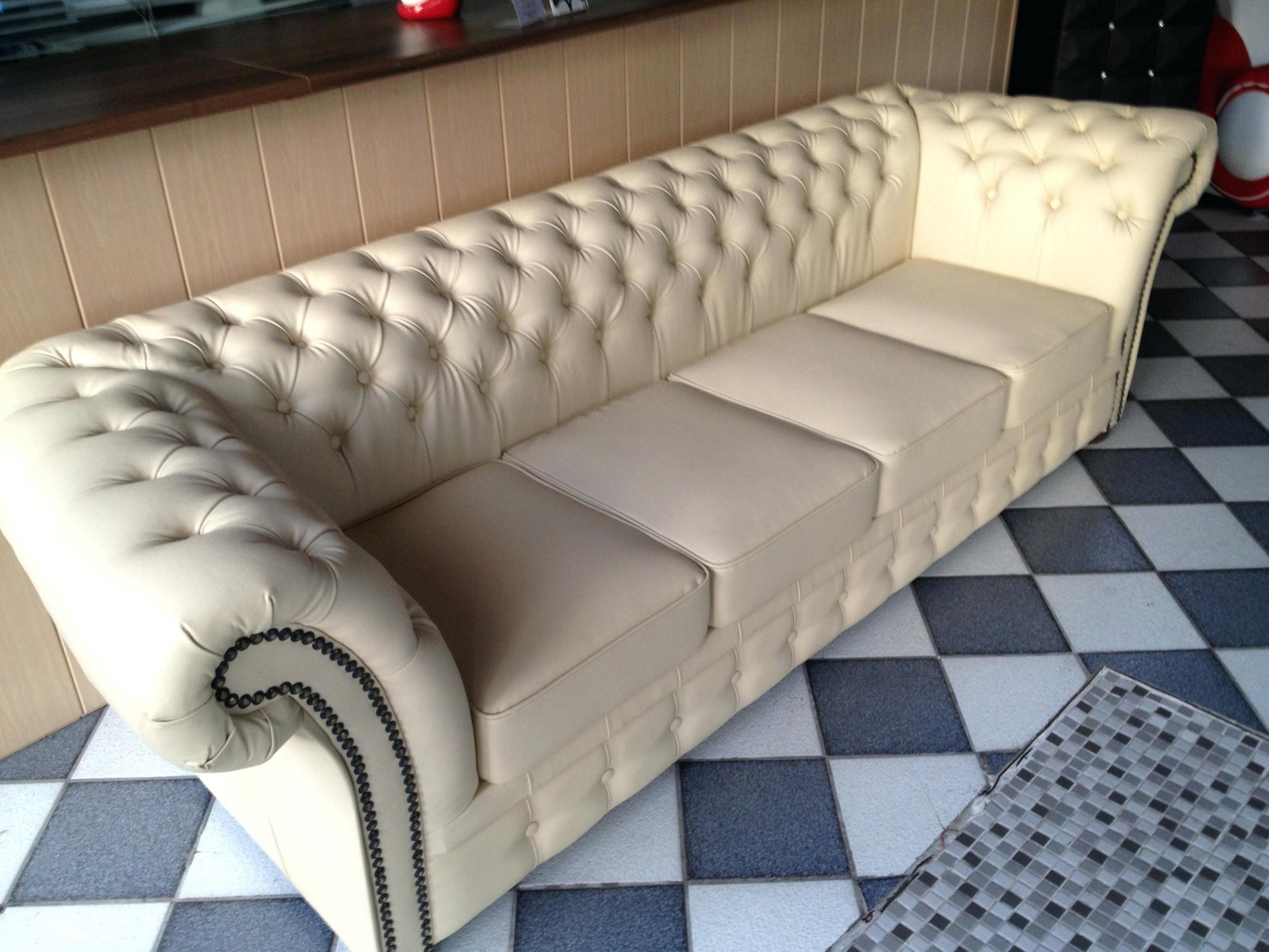 4 Sitzer Sofa Leder 3 Roletto2 2 Grau Sofabezug Couch – Naviciti von Sofa 4 Sitzer Leder Bild