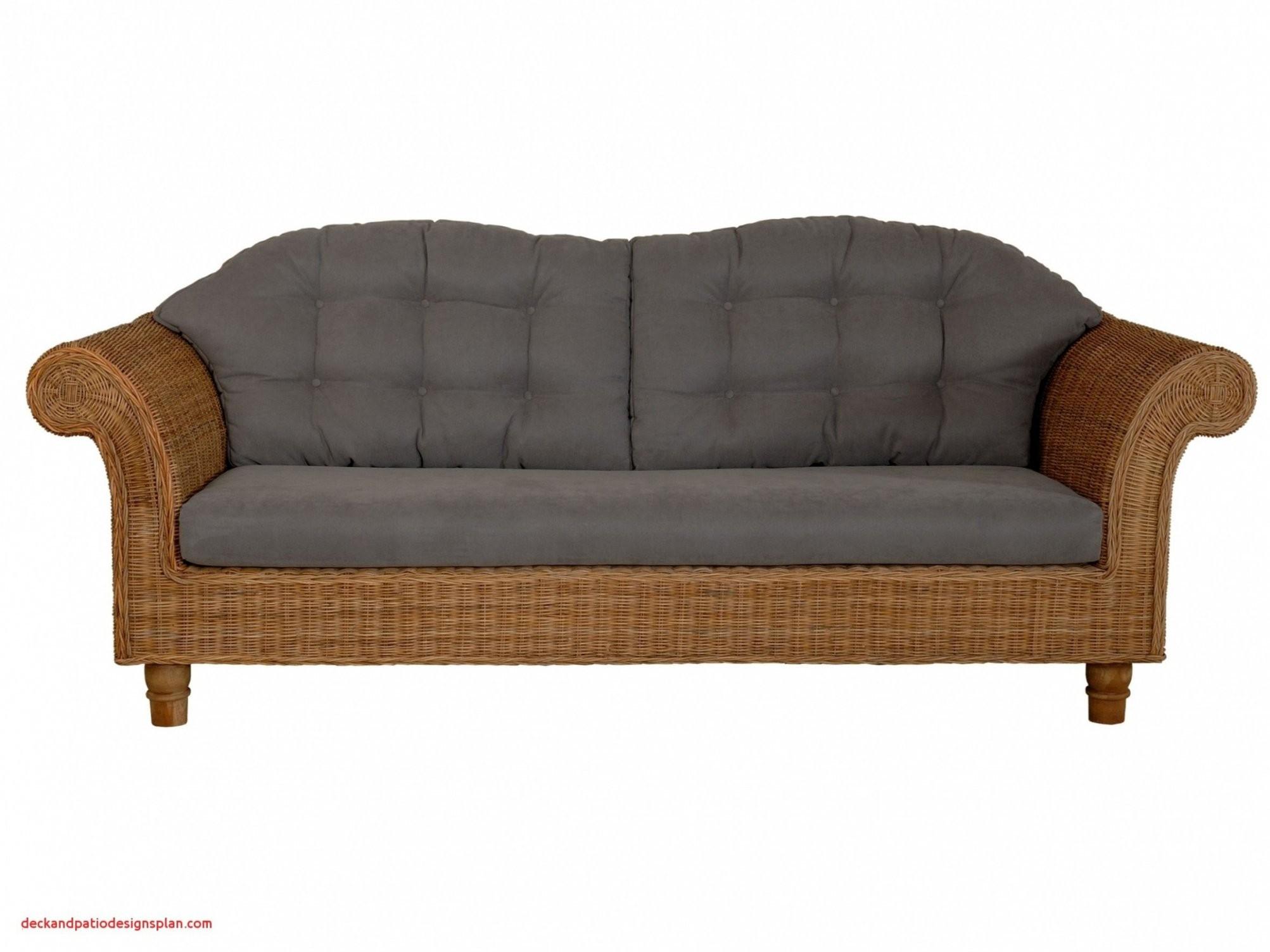 41 Neu 3 Sitzer Sofa  Lapetitemaisonnyc von Polyrattan Sofa 3 Sitzer Bild