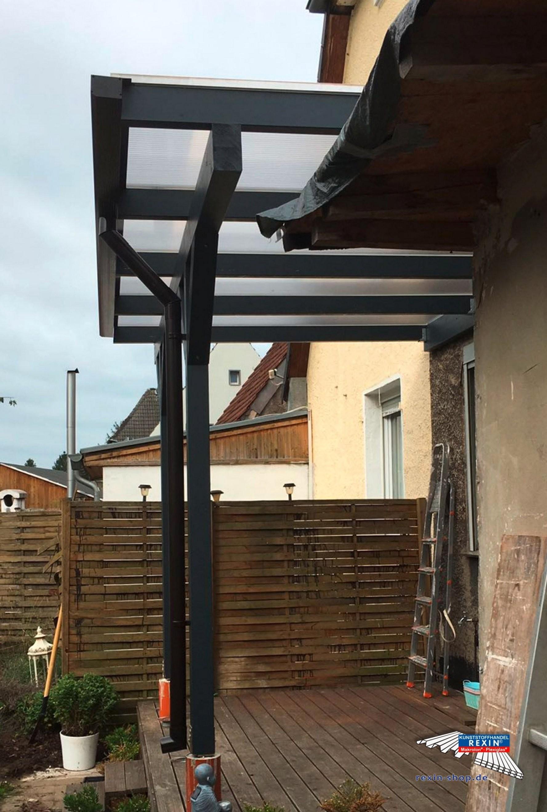 46 Genial Regenschutz Terrasse Selber Bauen Für Ihr Balkon Design von Regenschutz Terrasse Selber Bauen Photo