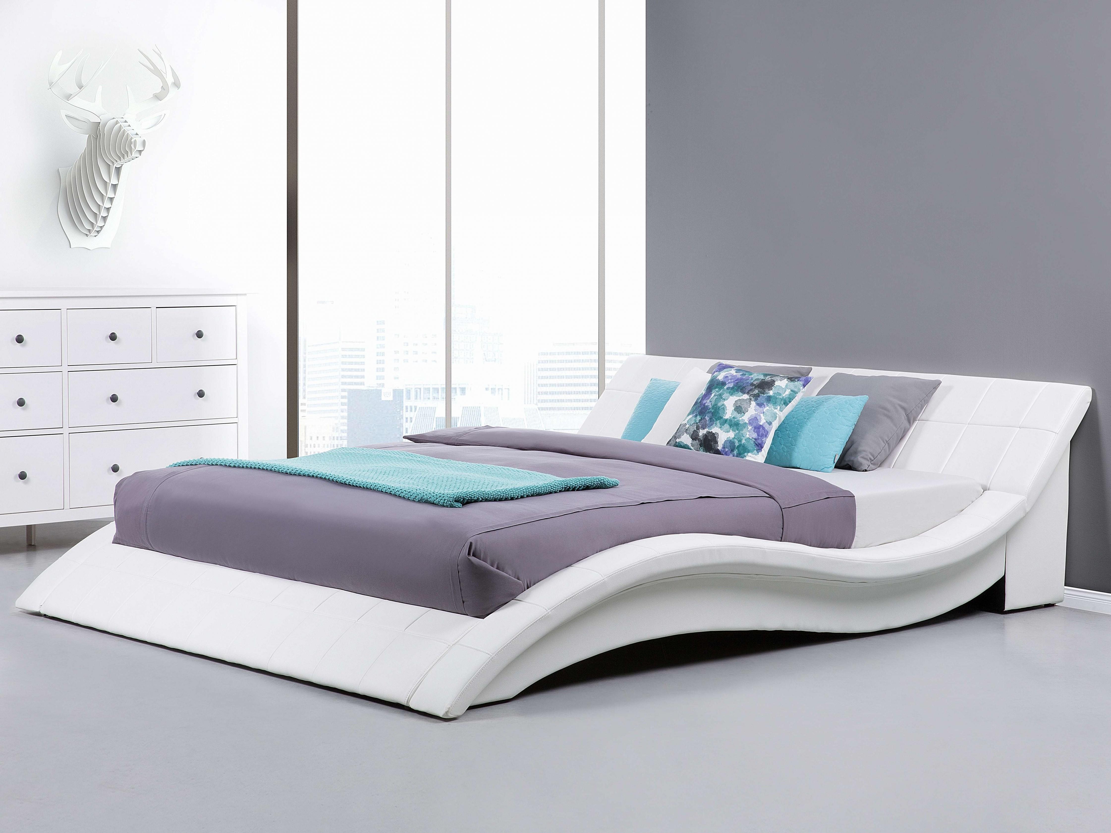 60 Fresh Bett 180X200 Mit Lattenrost Und Matratze  Ubumenyi von Bett 180X200 Komplett Mit Lattenrost Und Matratze Bild