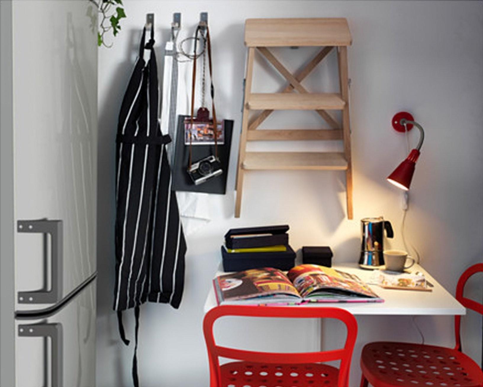 9 Perfekte Ikea Möbel Für Kleine Zimmer  Ahoipopoiblog von Kleine Räume Einrichten Ikea Bild