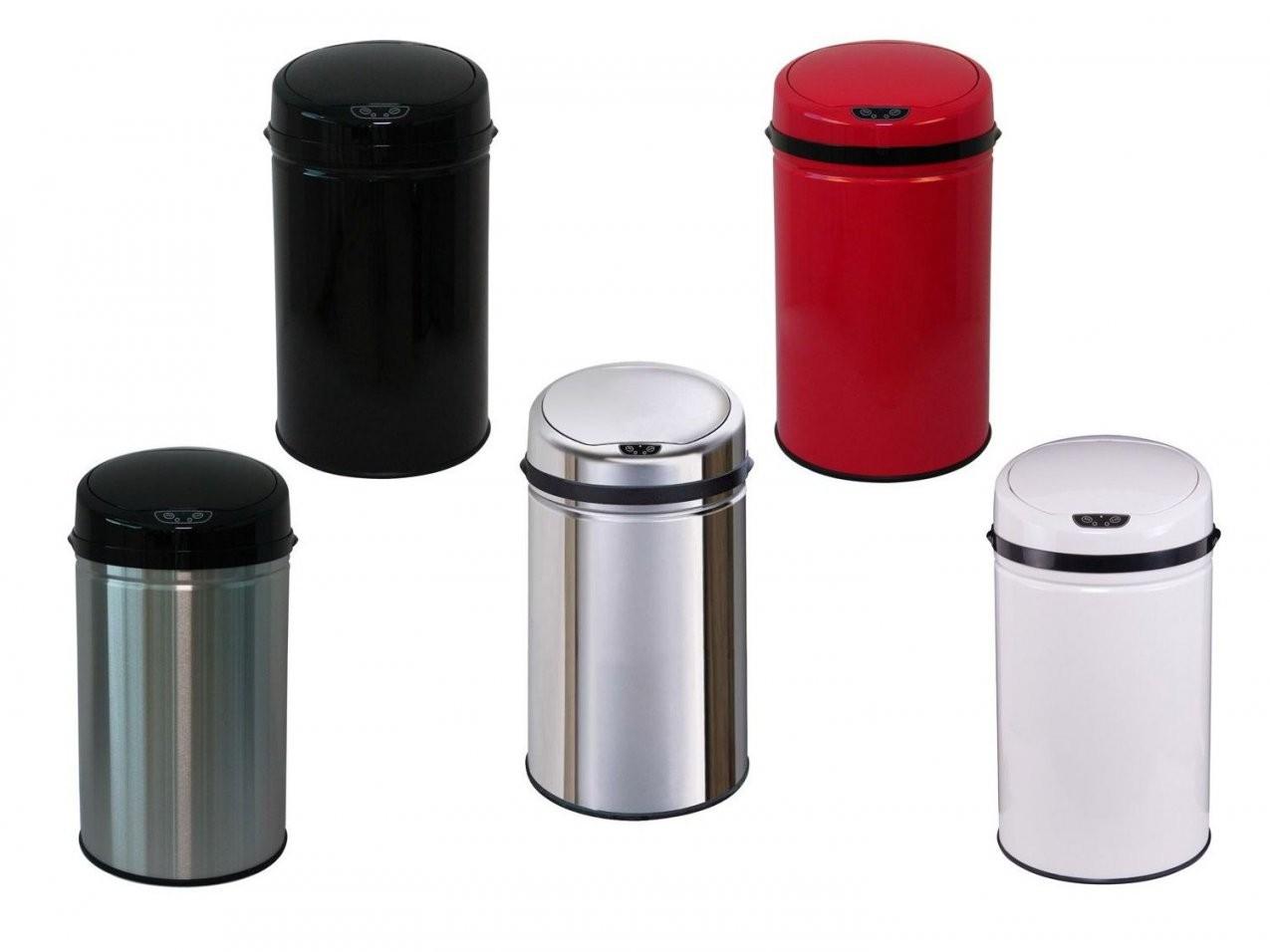 Abfalleimer & Mülltrennsysteme  Lidl Deutschland  Lidl von Design Mülleimer Küche Bild