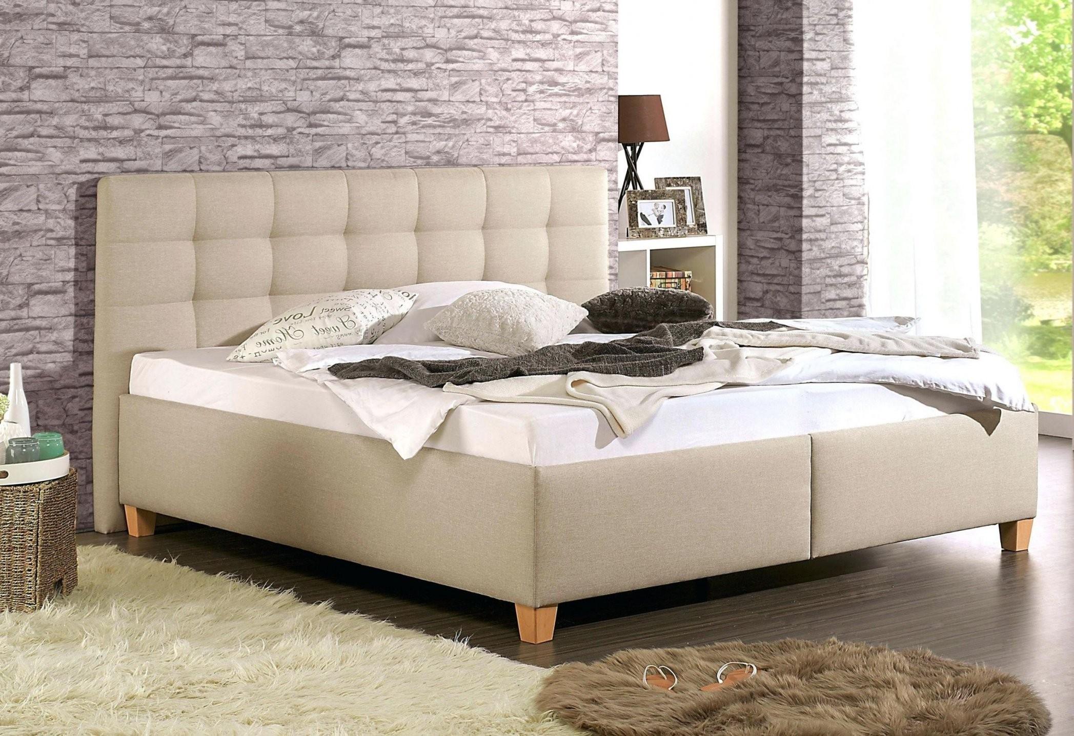 Am Besten Bett Mit Matratze Und Lattenrost 160X200 Polsterbett Mit von Bett Mit Matratze Und Lattenrost 160X200 Bild