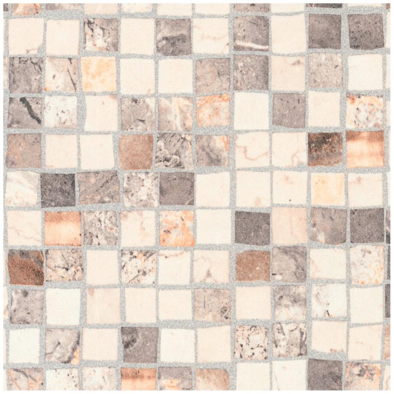 Arbeitsplatte 60 Cm X 39 Cm Mosaik Braunbeige (S 234) Kaufen Bei Obi von Mosaik Fliesen Obi Bild