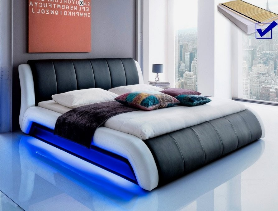 Architektur Bett Mit Matratze 180X200 Lattenrost Gunstig Unds von Bett Mit Matratze Und Lattenrost 180X200 Bild
