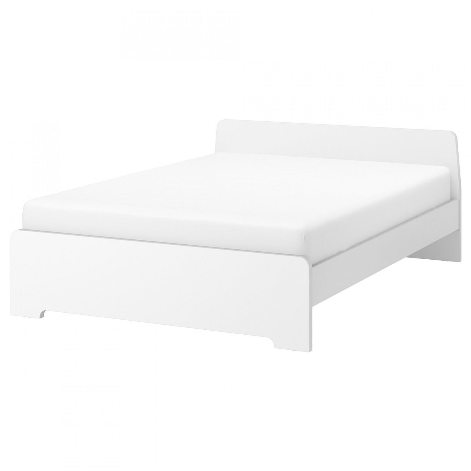 Askvoll Bettgestell  180X200 Cm   Ikea von Bett Ikea 200X200 Photo