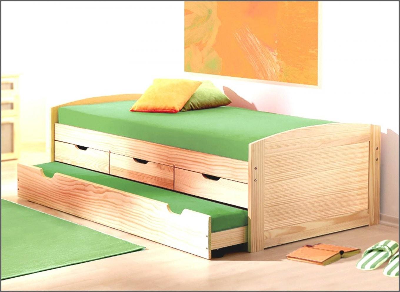 Ausziehbetten Betten Zum Ausziehen Günstig Kaufen Von Bett 100X200 von Bett Zum Ausziehen Mit Schubladen Bild