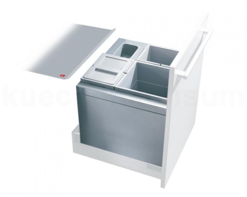 Automatischer Auszug Mülleimer Gunstige Mulleimer Fur Die Kuche von Mülleimer Küche Automatischer Auszug Bild