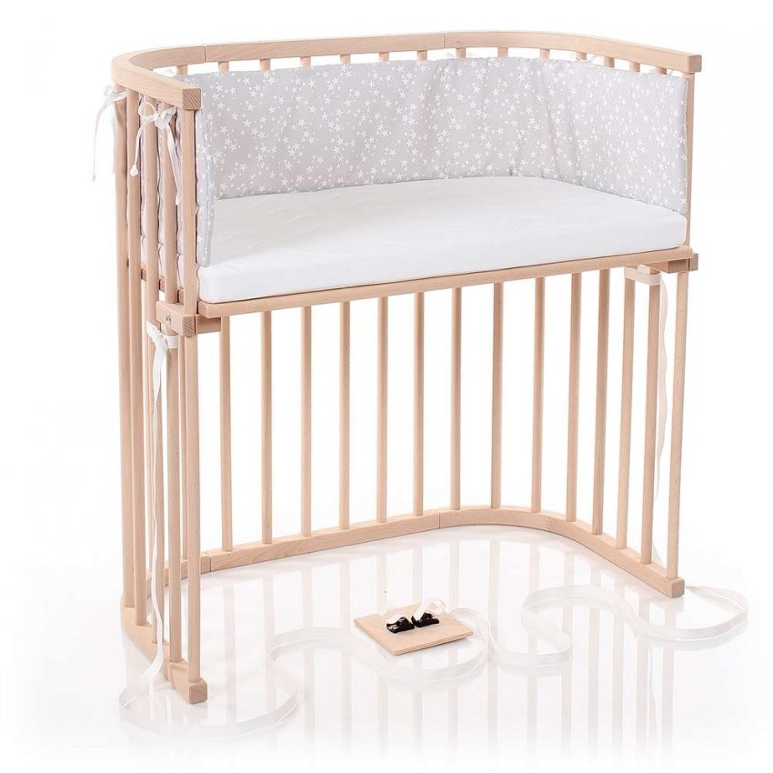 Babybay Boxspring  Babybay von Babybay Boxspring Matratze Photo