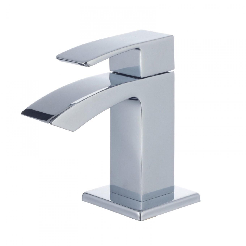 Bad Klein Waschtisch Armatur Wasserhahn Einhebelmischer Für von Armatur Für Kleines Waschbecken Photo