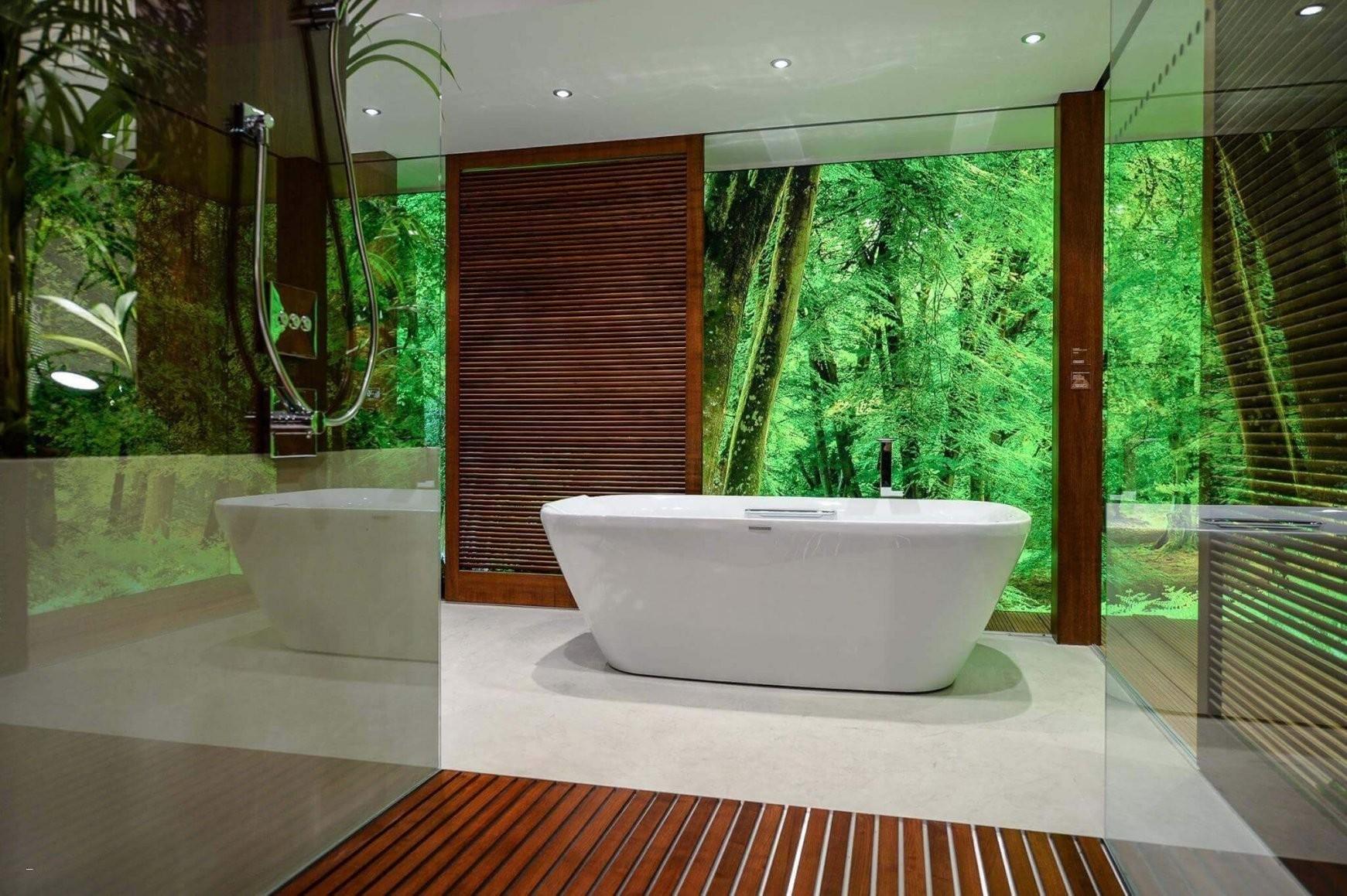 Bad Trennwand Glas Elegant Badezimmer Mit Holzboden Beautiful Frisch von Wellness Badezimmer Ideen Photo