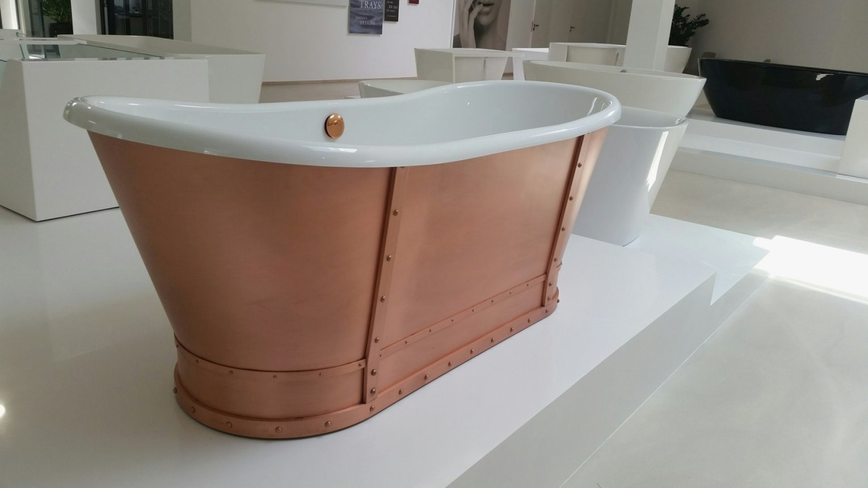 Badewanne Freistehend Antik  Haus Ideen von Freistehende Badewanne Antik Photo