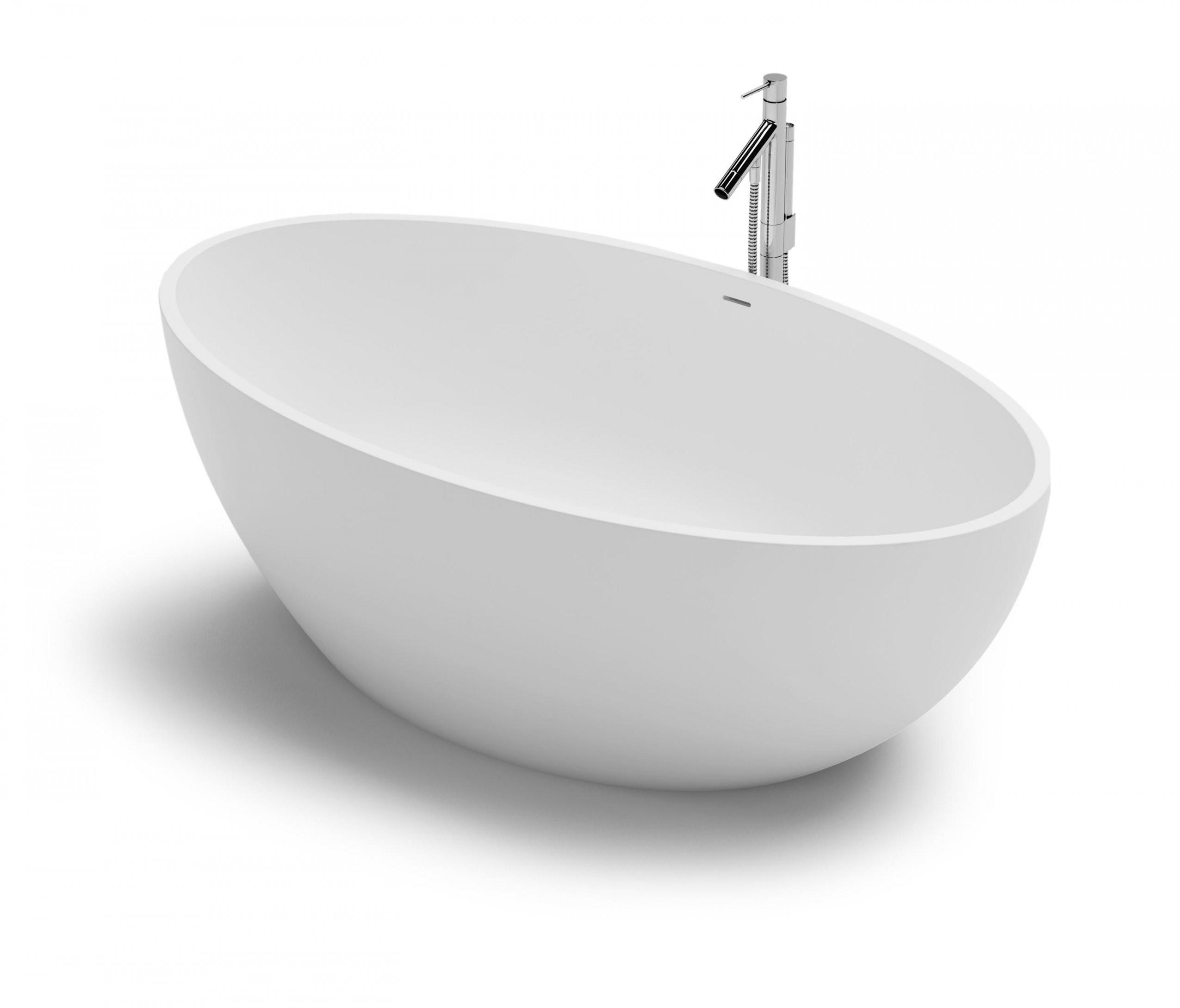 Badewannen Freistehend  Hochwertige Designer Badewannen  Architonic von Ovale Badewannen Freistehend Bild