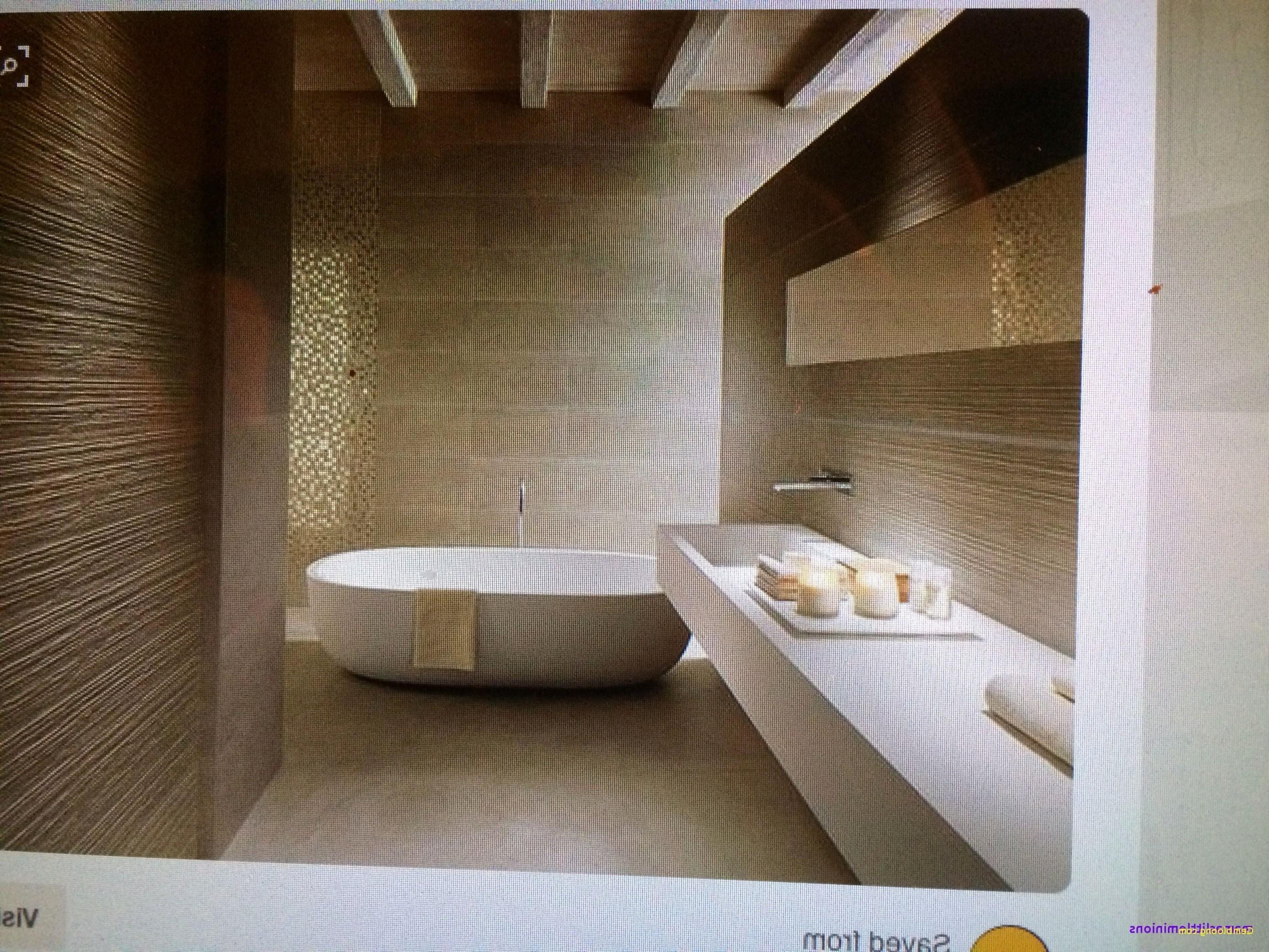 Wände Badezimmer Ohne Fliesen
