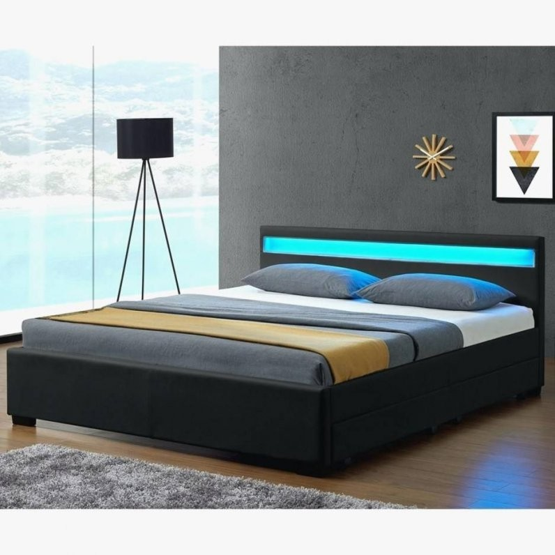 Bed 90×190 Best Bett 90×190 Mit Bettkasten Bestevon Bett Mit Led von Bett 90X190 Mit Bettkasten Photo