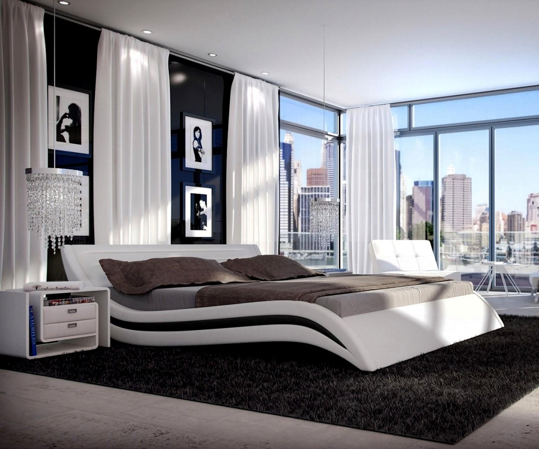 Beeindruckend Modernes Bett 180X200 Weise Betten 140X200 Frisch von Modernes Bett 180X200 Photo