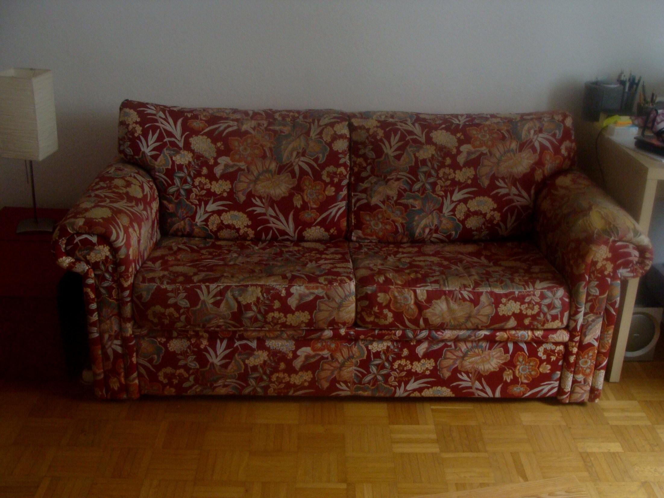 Beeindruckend Sofa Landhausstil Gebraucht 36 With 12204 Hausumbau von Sofa Landhausstil Gebraucht Bild