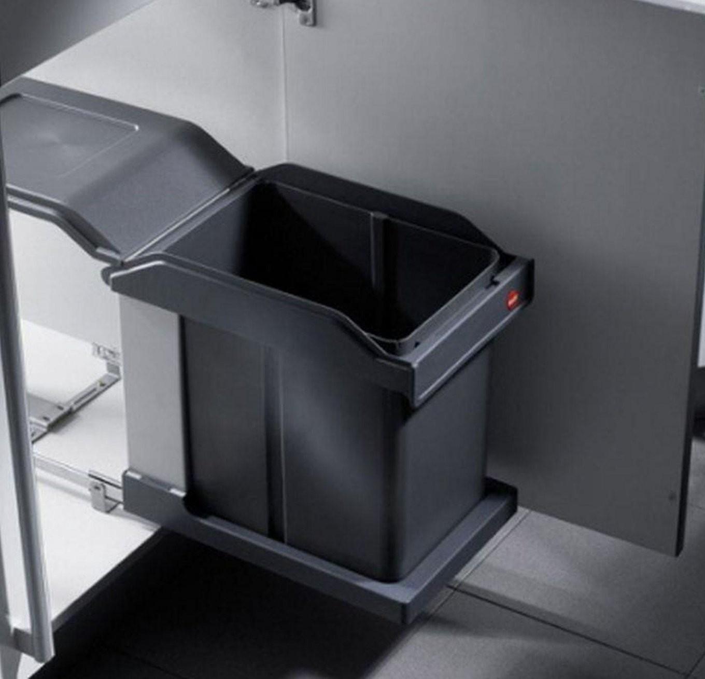 Bekannte Großer Mülleimer Küche &hw73 – Startupjobsfa von Abfalleimer Küche 60 Liter Bild