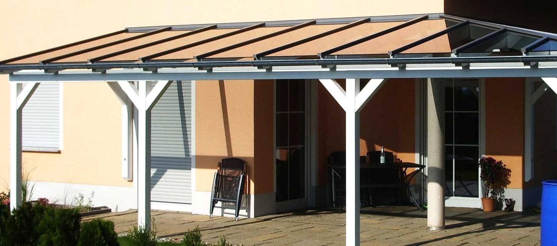 Bemerkenswerte Ideen Überdachung Terrasse Selber Bauen Und von Überdachung Terrasse Selber Bauen Photo