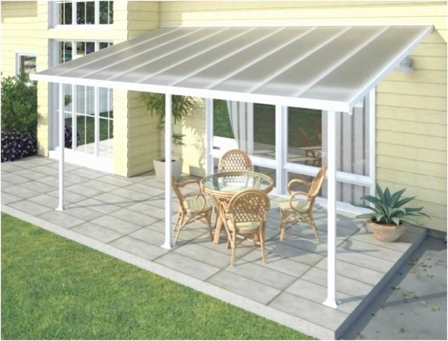 Berdachung Terrasse Selber Bauen Cheap Terrasse Bauen Bausatz Das von Überdachung Terrasse Selber Bauen Bild