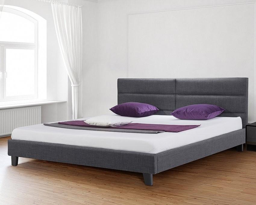 Bescheiden Bett Mit Lattenrost 140X200 Tag Archived Of Matratze Und von Bettgestell Mit Lattenrost 140X200 Bild