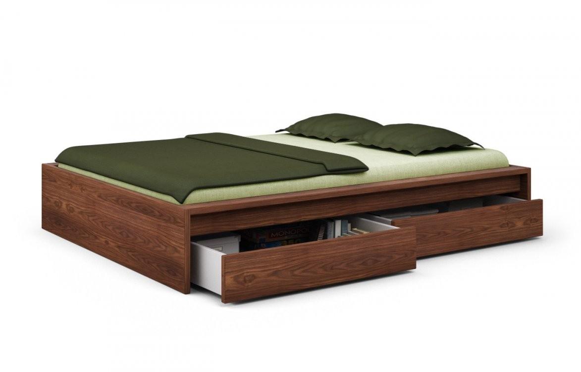 Beste Betten Günstig 140X200 Bett Selber Bauen Kirschbaum Paul A1 22 von Betten Günstig 140X200 Bild