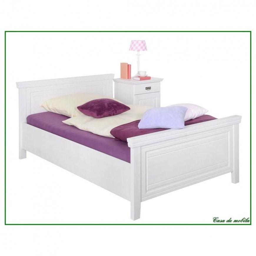 Bett 120X200 Weiß Holz Bett 120 200 Wei Holz Deutsche Dekor 2018 von Weißes Bett 120X200 Photo