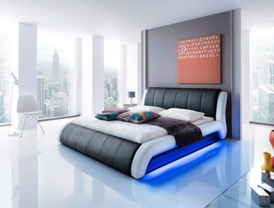 Bett 140 X 200 Cm Schlafzimmer  Bett Eiche Mart Günstig Bei Nhoma von Led Bett 140X200 Bild