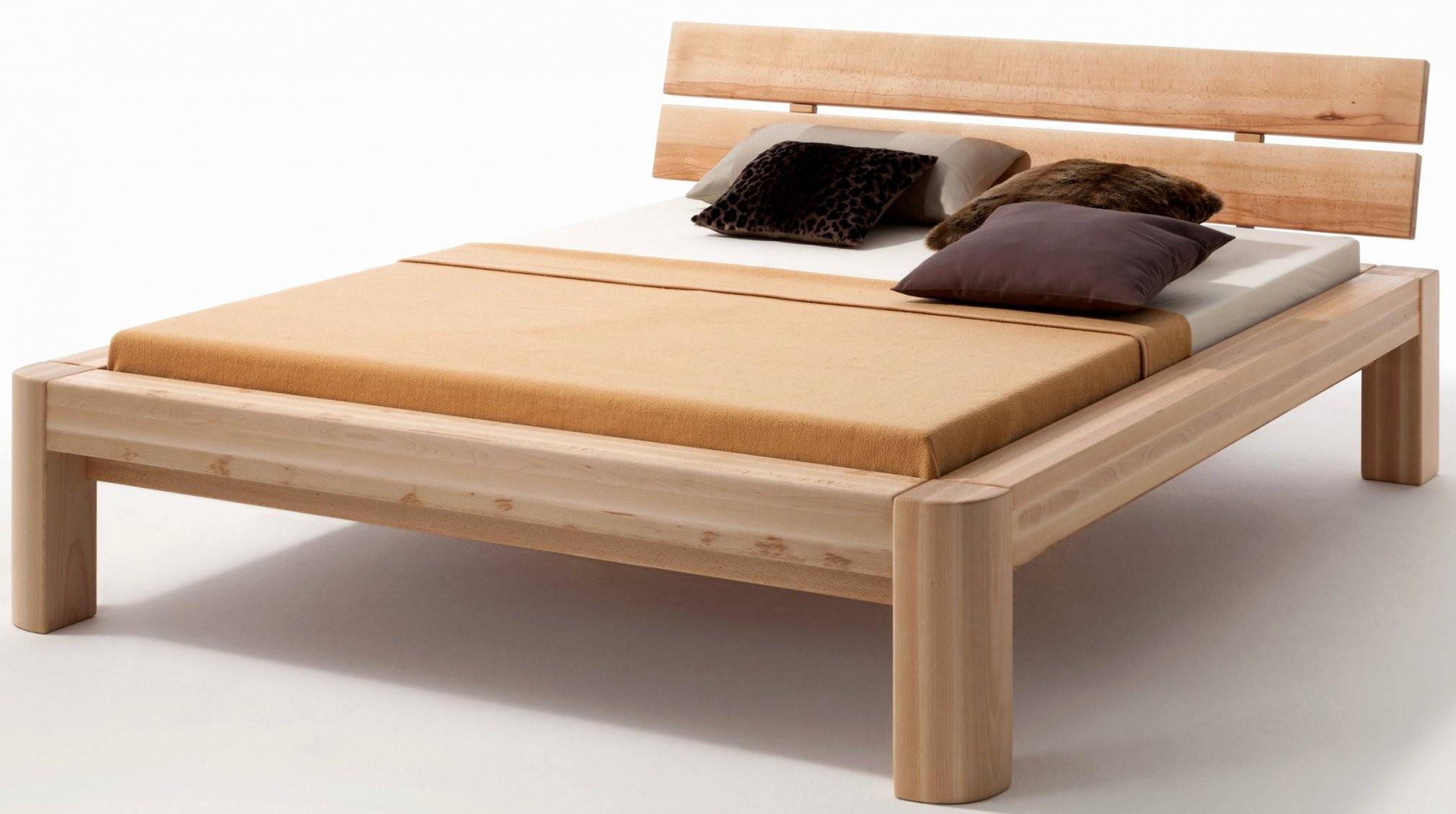 Bett 140×200 Gebraucht Komfort Bett Holz 140—200 Plus Staffelung von Bettgestell 140X200 Gebraucht Photo