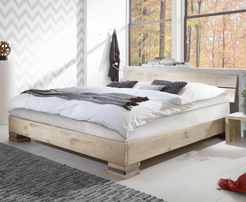Bett 140X200 Gunstig Mit Matratze Und Lattenrost Weiss Betten von Bett 140X200 Komplett Mit Matratze Bild