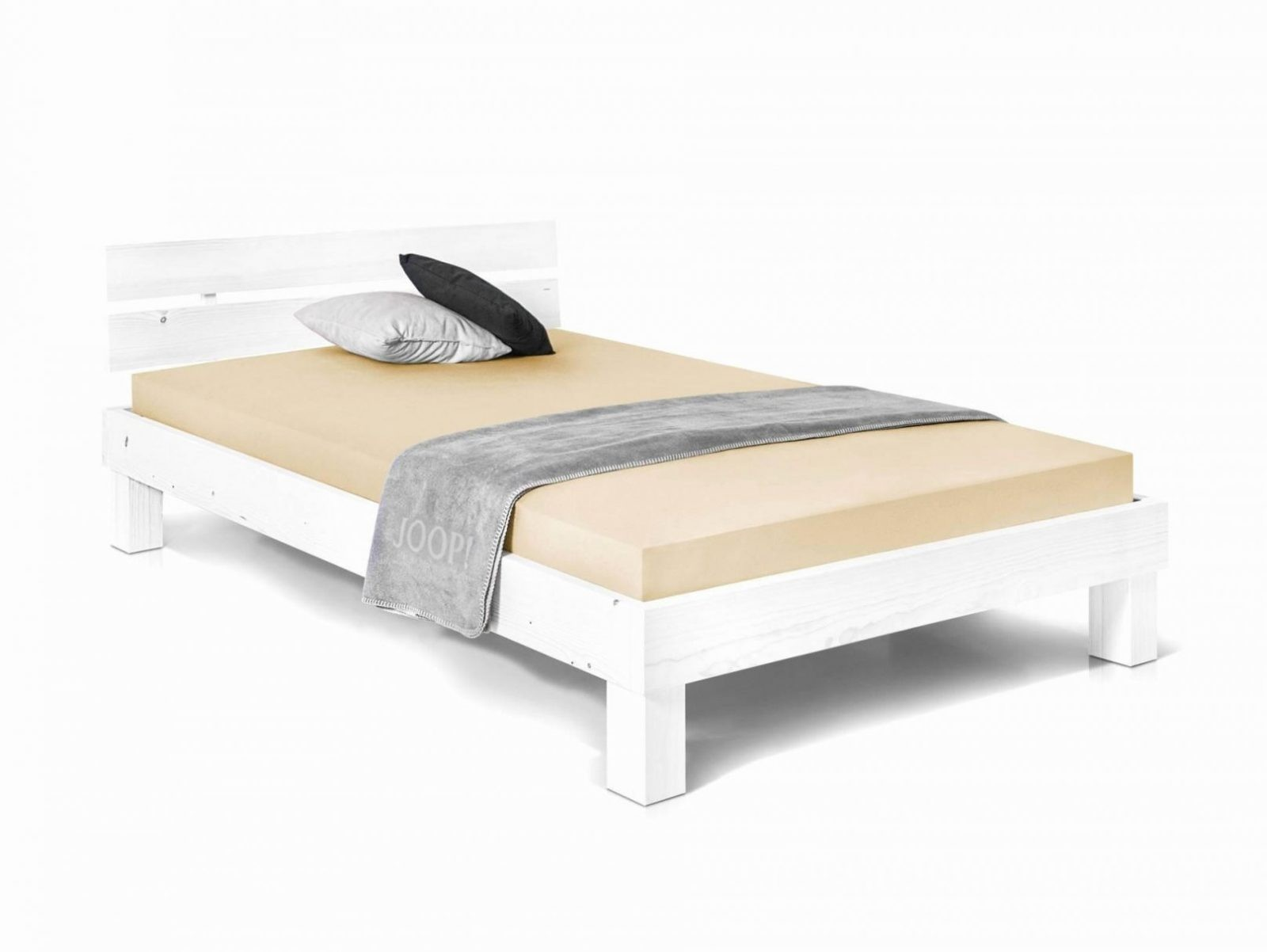 Bett 140×200 Mit Lattenrost Und Matratze Elegant Bett Mit Matratze von Betten Mit Matratze Und Lattenrost Günstig Kaufen Bild