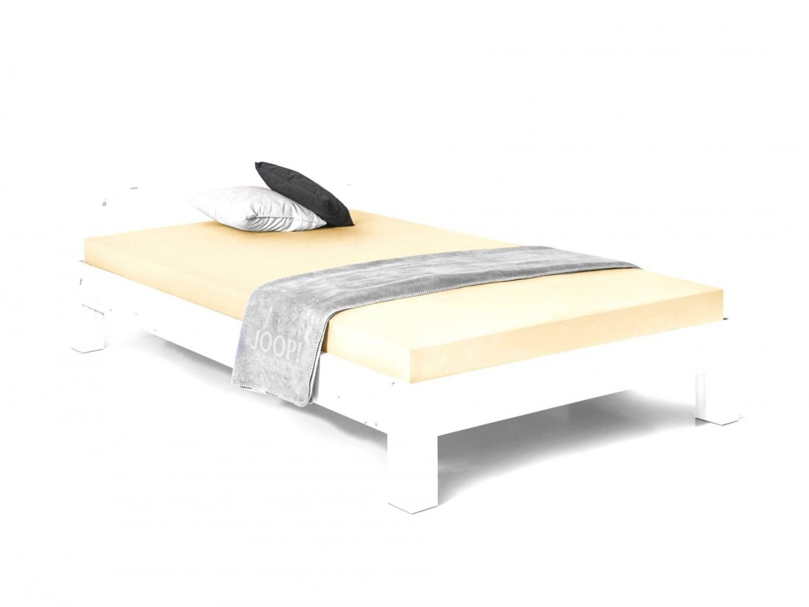 Bett 140×200 Mit Lattenrost Und Matratze Elegant Bett Mit Matratze von Lattenrost Und Matratze 120X200 Set Bild