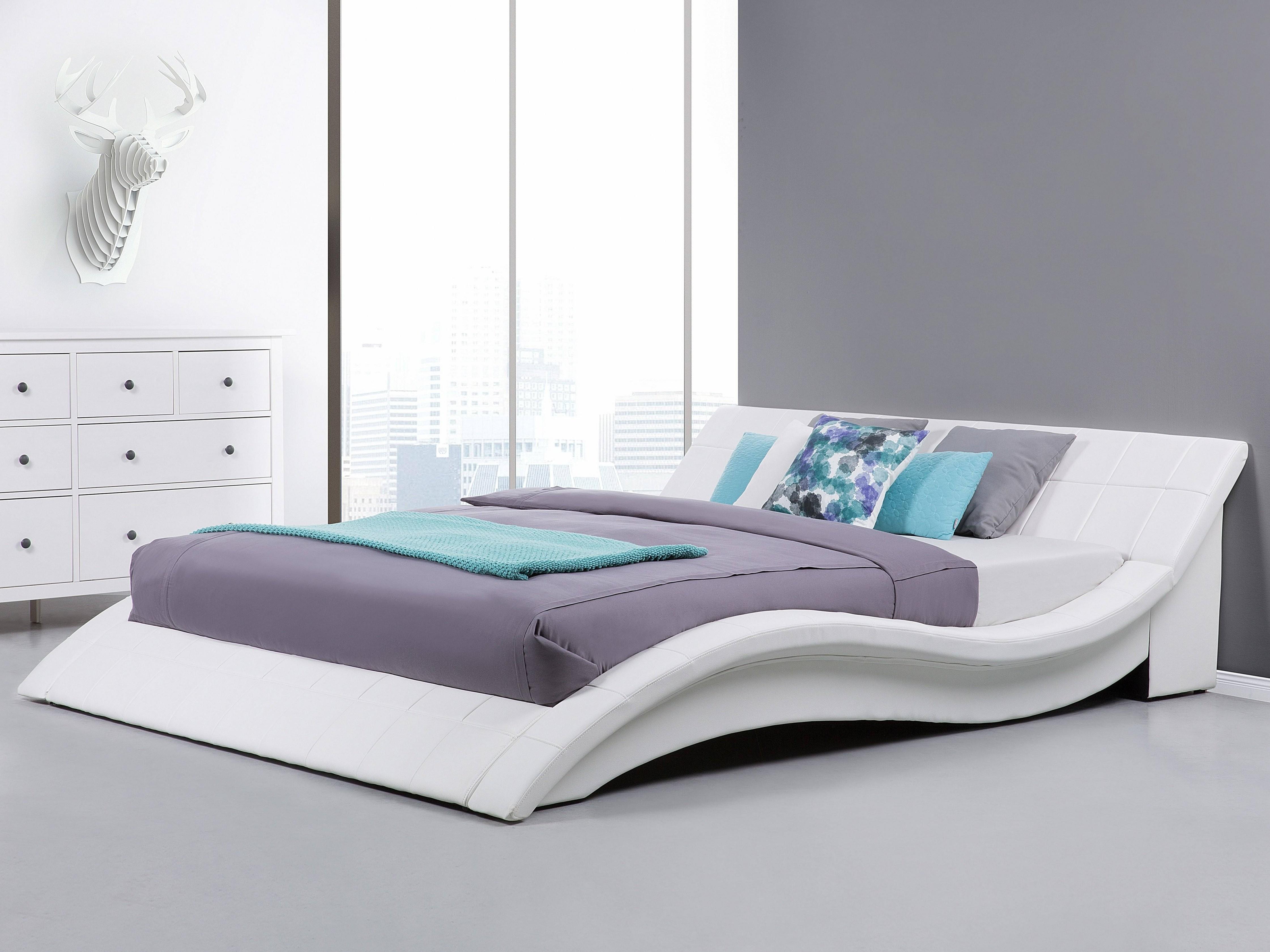 Bett 140×200 Weiß Mit Lattenrost Luxus Bett 140×200 Mit Lattenrost von Bett 140X200 Weiß Mit Lattenrost Und Matratze Günstig Bild