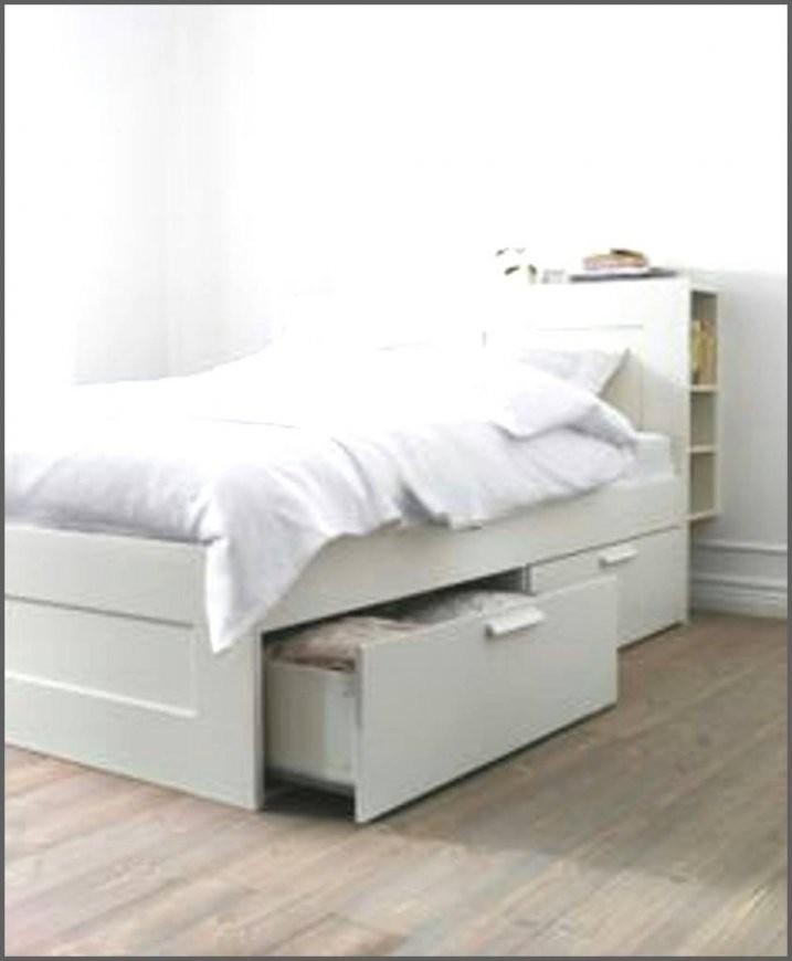 Bett 160X200 Gebraucht Ikea Brimnes Bett Gebraucht With Bett Von von Bett 160X200 Gebraucht Bild