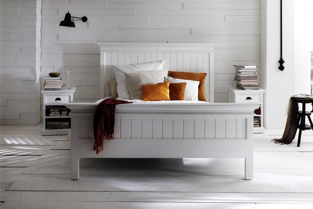 Bett 160X200 Holz Weiß 7  Deutsche Dekor 2018  Online Kaufen von Bett 160X200 Holz Weiß Photo
