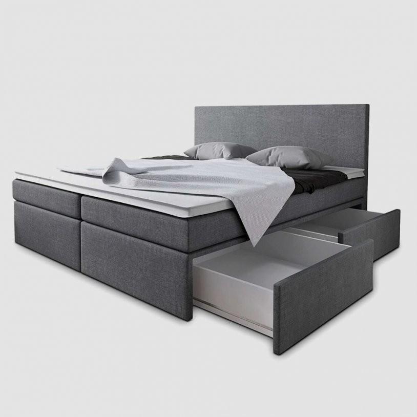Bett 160×200 Mit Bettkasten Genial Bett 160×200 Mit Bettkasten von Polsterbett Mit Bettkasten 160X200 Bild