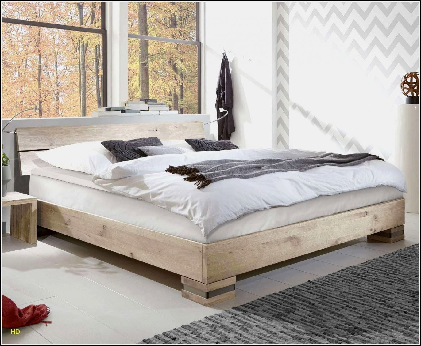 Bett 160×200 Mit Lattenrost Und Matratze Popular Lattenrost 160×200 von Bett Mit Lattenrost Und Matratze 160X200 Bild