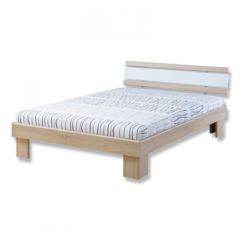 Bett 160X200 Mit Lattenrost Und Matratze von Bett 160X200 Mit Lattenrost Und Matratze Photo