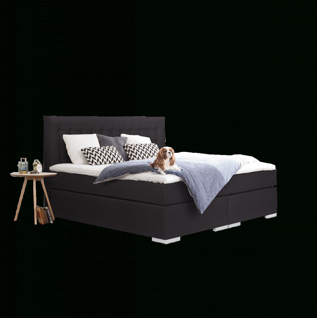 Bett 160X200 Online Kaufen ᐅ Dormando von Bett 160X200 Günstig Bild