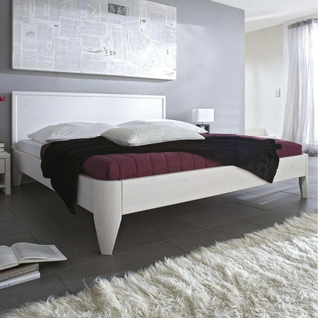 Bett 180×200 Holz Diykonzept Bett Massivholz 160×200 Massivholz von Bett 160X200 Holz Weiß Photo