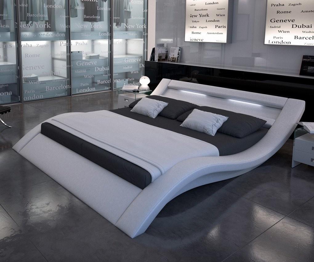 Bett 200X200 Mit Bettkasten Wunderbar Auf Kreative Deko Ideen In von Designer Bett 200X200 Bild